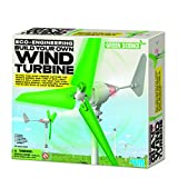 4M 403378 Build Your Own Wind Turbine