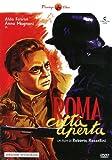 Durante i mesi dell'occupazione nazista a Roma la polizia tedesca e' sulle tracce di un ingegnere comunista. Il giovane, sfuggito in tempo alla perquisizione nel suo appartamento, trova rifugio nella casa di Don Pietro, parroco di periferia, ...