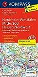 Nordrhein-Westfalen Mitte/Süd - Hesse...