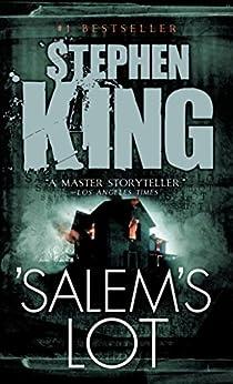 'Salem's Lot par [King, Stephen]