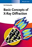 Basic Concepts of X-Ray Diffraction