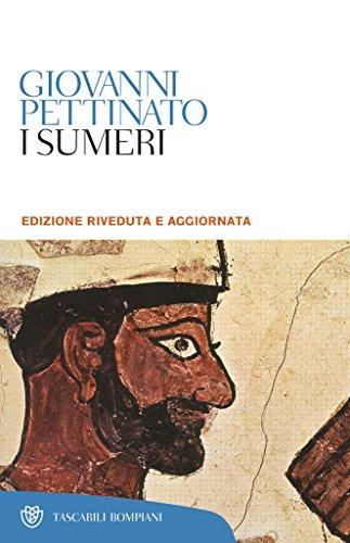 I sumeri (Tascabili. Saggi Vol. 314)