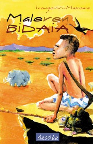 Maleren bidaia (Ipotxak eta Erraldoiak) por Calvin Inongo-Vi-Makome
