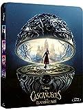 Bd Steelbook El Cascanueces Y Los Cuatro Reinos [Blu-ray]