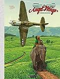 Angel Wings T1 Grand format - Burma banshees - Paquet - 28/11/2014