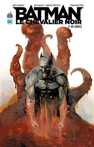 Batman Le Chevalier Noir tome 4