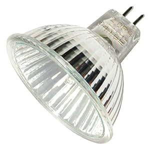 Philips Lightning - Ampoule de projection - a miroir dichroique - 6853 - EFN GZ6.35 / 12V / 75W