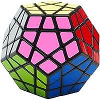Shengshou Megaminx Dodecaedro Juguete cubo mágico especial