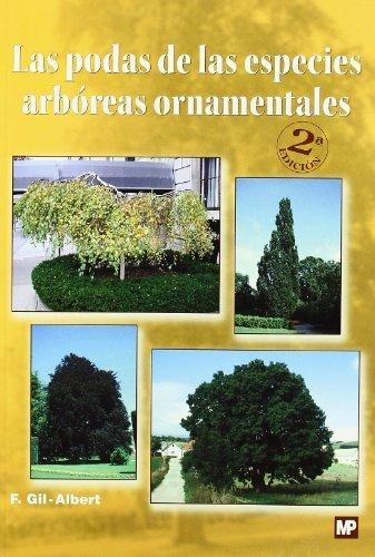 Poda De Las Especies Arboreas Ornamentales