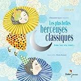 Les plus belles berceuses classiques - Edition luxe - Coffret