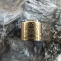 PhilMat GH adaptador de cargador de linterna hobi hadas espÃa 10440/10180 GH
