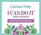 I Can Do It® 2020 Calendar: 366 Daily Affirmations (Calendars 2020)