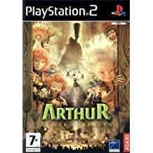 Arthur and the Minimoys