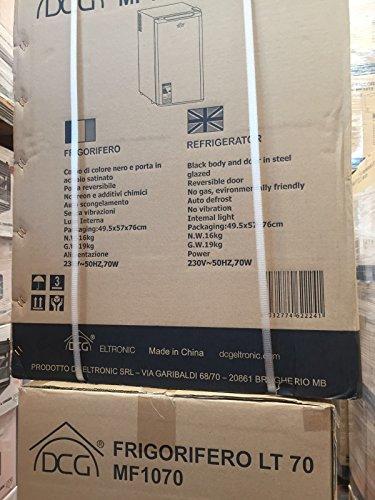 DCG Eltronic MF1070 portable Noi...