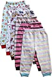 Best Infant Boy Clothes - NammaBaby Cotton Pajama Pant with Rib for Infants Review