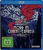 Mord im Orient-Express - Agatha Christie [Blu-ray]