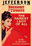 empireposter - Breakfast at Tiffanys - Red Design - Größe (cm), ca. 68x98 - Poster, NEU - Beschreibung: - Filmposter Kino Movie Audrey Hepburn -