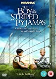 Picture Of The Boy In The Striped Pyjamas [DVD]