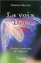 La voix des Dévas - L'essence consciente des végétaux