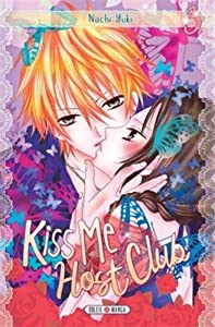 Kiss Me Host Club Edition simple Tome 3