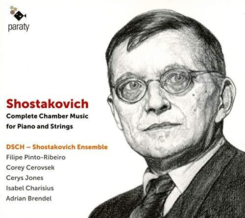 Kammermusik Für Klavier & Streicher