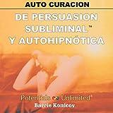 Auto Curacion [Self-Healing]