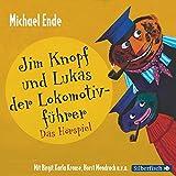 Jim Knopf und Lukas der Lokomotivführer - Das Hörspiel: 2 CDs
