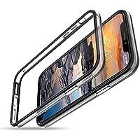 CE-Link iPhone X Hülle Hard Handyhülle Ultra Slim Dünn Bumper Schutz Rahmen mit Innerem Silikon TPU Stoßdämpfer... preisvergleich bei billige-tabletten.eu