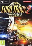 Euro Truck Simulator 2 - Standard [Importación Francesa]