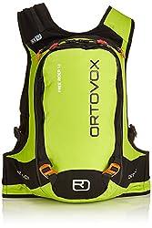 Ortovox Lawinenrucksack Free Rider 18, happy green, 44 x 27 x 20 cm, 18 L, 4676200002