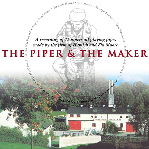 The Piper & The Maker