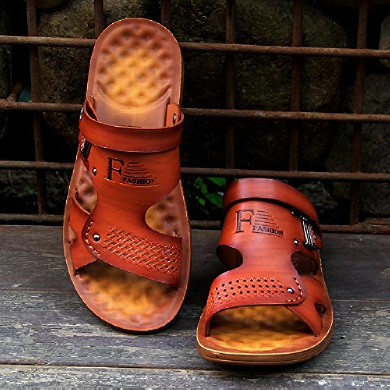 ZHANGJIA estate morbido fondo antiscivolo sandali, infradito da uomo, estivo Mode, sandali a punta, Cool pantofole... | Online Store  | Sig/Sig Ra Scarpa