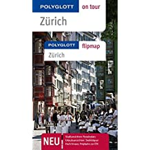Zürich: Polyglott on tour mit Flipmap