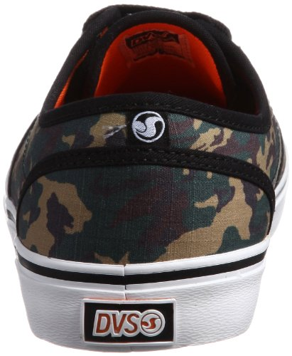 DVS Shoes D/S/ RICO CT SP3, Sneaker uomo Mimetico