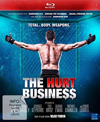 The Hurt Business (Blu-ray) Preisvergleich