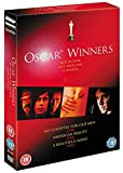 Best Pictures Box Set (No Country For Old Men/A Beautiful Mind/American Beauty)  [Edizione: Regno Unito] [Edizione: Regno Unito]