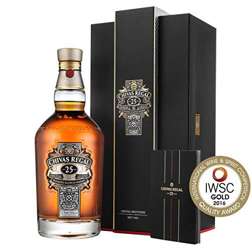 e9a4f3939 Chivas Regal 25 Jahre Scotch Whisky (1 x 0.7 l)