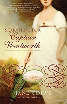 Searching For Captain Wentworth (English Edition) di [Odiwe, Jane]