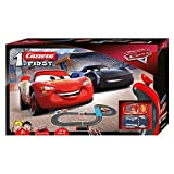 Carrera First Disney/Pixar Cars