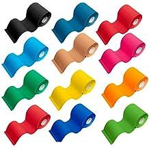 Rotolo di nastro kinesiologico / lunghezza rotolo: 5m / disponibile