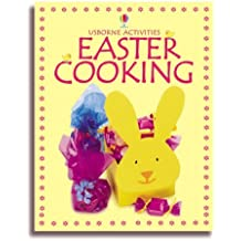 Easter Cooking (Usborne Activities) by Rebecca Gilpin (2003-02-28)