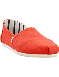 07b1252bfcc Amazon.es  Toms - Alpargatas   Zapatos para mujer  Zapatos y ...