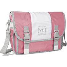 Wii - Travel Bag for Wii, pink [Importación alemana]