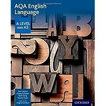 AQA A Level English Language: Student Book