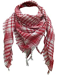 Men's Scarf Military Style Tactical Desert Shemagh