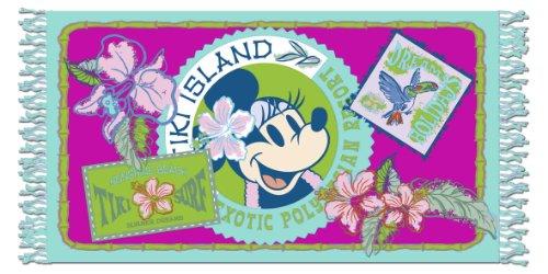Disney, Pareo Minnie, Donna, Multicolore