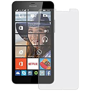QT Q Touch Tempered Glass for Microsoft Lumia 640XL