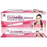 Dr Trust Neclife Getnews Advance One Step Pregnancy Testing Kit Hcg - Midstream (Pack of 5)