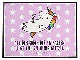 Mr. & Mrs. Panda Schreibtischunterlage Einhorn Cocktail - 100% handmade in Norddeutschland - Einhorn, Einhörner, Unicorn, Party, Spaß, Feiern, Caipirinha, Rum, Cuba Libre, Sekt, Freundin, Geburtstag, lustig, witzig, Spruch, Glitzer Schreibtischunterlage, Schreibtisch, Unterlage Einhorn, Einhörner, Unicorn, Party, Spaß, Feiern, Caipirinha, Rum, Cuba Libre, Sekt, Freundin, Geburtstag, lustig, witzig, Spruch, Glitzer
