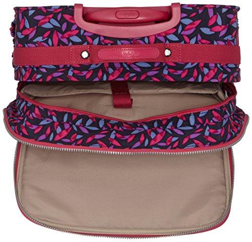 Kipling - MANARY - Sac à dos avec compartiment pour ordinateur portable - Autumn Leaf - (Multi-couleur) Autumn Leaf